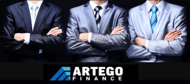 В финансовых вопросах нужен надёжный партнёр