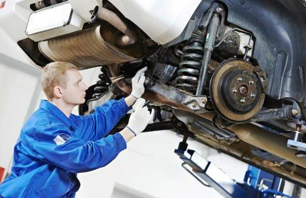 Факторы развития автомобильного бизнеса