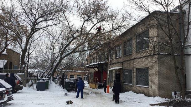 Udalenie derevev - Арборист – специалист, занимающийся удалением деревьев