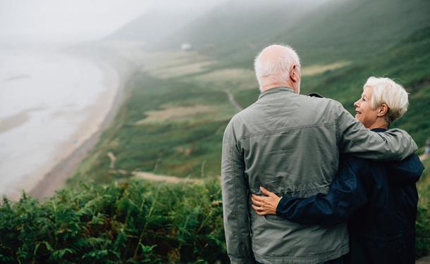 Частный дом престарелых – уют и забота