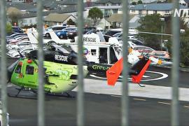 Смертоносное ДТП в Новой Зеландии: автобус вёз китайских туристов