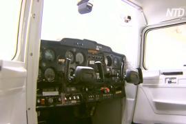 Пилот-студент сам посадил самолёт после того, как инструктор потерял сознание