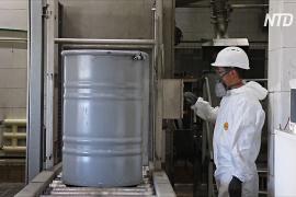Для чего Казахстану банк низкообогащённого уранового топлива
