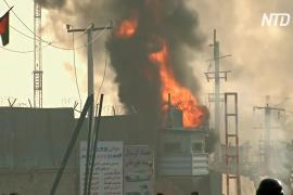 16 человек погибли в результате взрыва в Кабуле