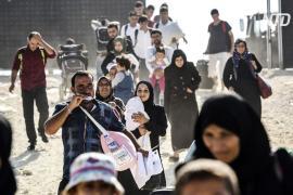 Турция может открыть для мигрантов путь в Европу