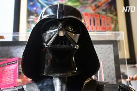 Голливуд выставляет на аукцион редкий реквизит