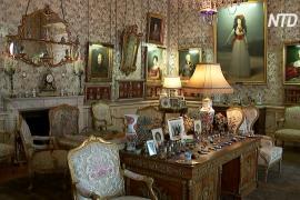 Дворец герцога Альба в Мадриде открывается для публики