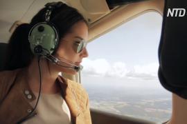 В Великобритании частные пилоты берут пассажиров, чтобы меньше платить за самолёт