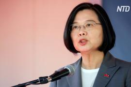Тайвань обвинил Китай в «долларовой дипломатии» после ухода Соломоновых островов