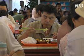 Китайцы – мировые лидеры по потреблению соли