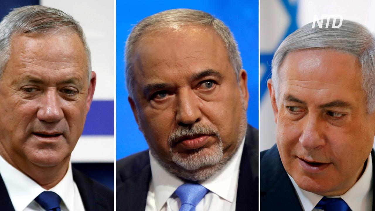 Выборы в Израиле: ничья и неопределённость