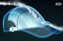 В Японии разработали кепку, способную охладить в жару