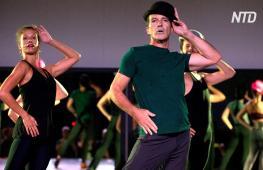 Антонио Бандерас поставит мюзикл «Кордебалет» в родной Испании