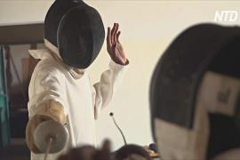 В тюрьме Сенегала подростков учат фехтованию