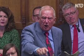 Британский парламент возобновил работу после решения суда
