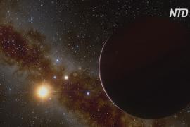 Гигантскую планету возле крошечной звезды обнаружили астрономы Испании