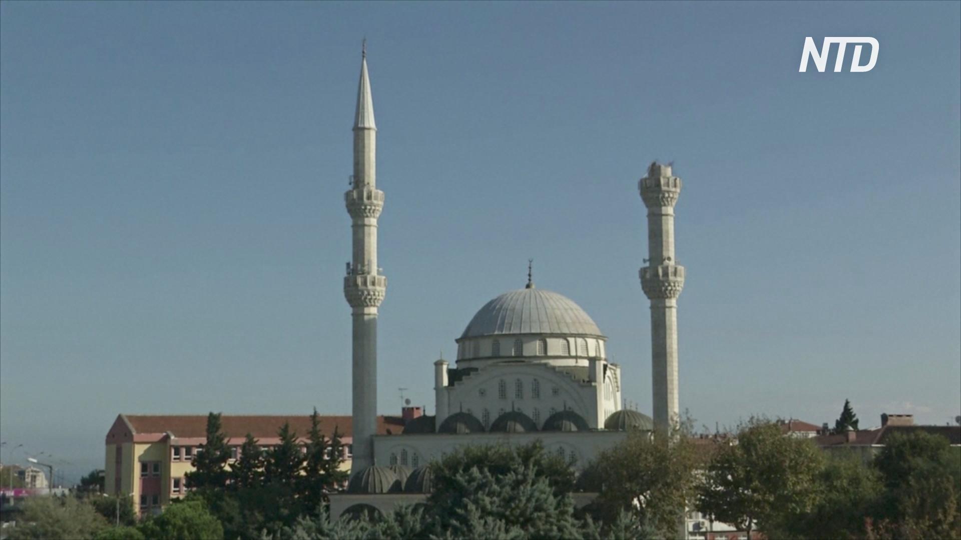 Землетрясение в Стамбуле: есть пострадавшие