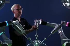 В Великобритании планируют роботизировать операции