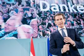 На досрочных выборах в Австрии победили консерваторы