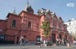 Премьера «Дяди Вани» с Евгением Мироновым, Елизаветой Боярской