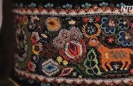 Трансильванская вышивка: традиционный орнамент снова в моде