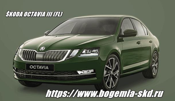 Москвичи приобретают авто Шкода в салоне «Автомир Богемия»