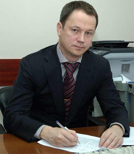 Фуфаев Сергей Валентинович