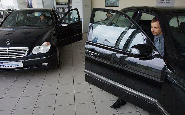 Как выбрать автосалон для выгодной покупки машины