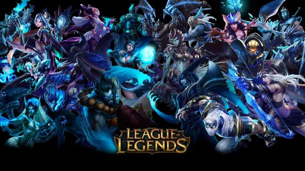 League of Legends: обзор игры, беттинг