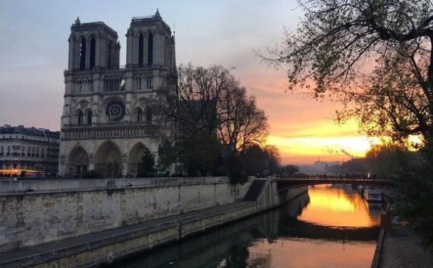 Если учить французский, то во Франции