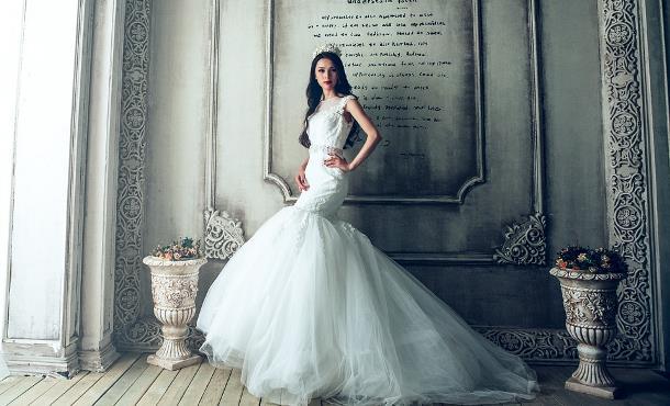 Aurora салон идеальных свадебных нарядов