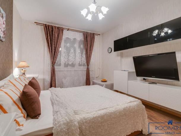 Однокомнатная квартира у станции метро Молодежная