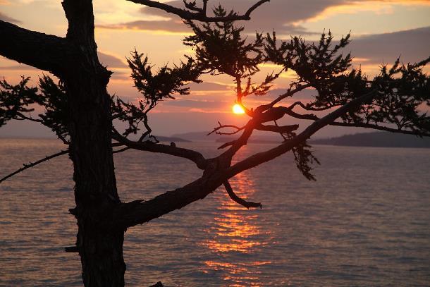 Остров Ольхон. Байкал
