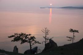 Ольхон: сердце экологического туризма на Байкале