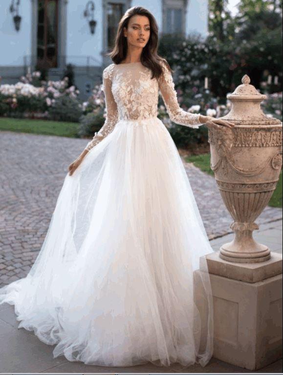 Свадебное платье VALENTINA