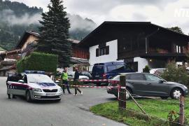Убийство на почве ревности сотрясло тихий курорт в Австрии