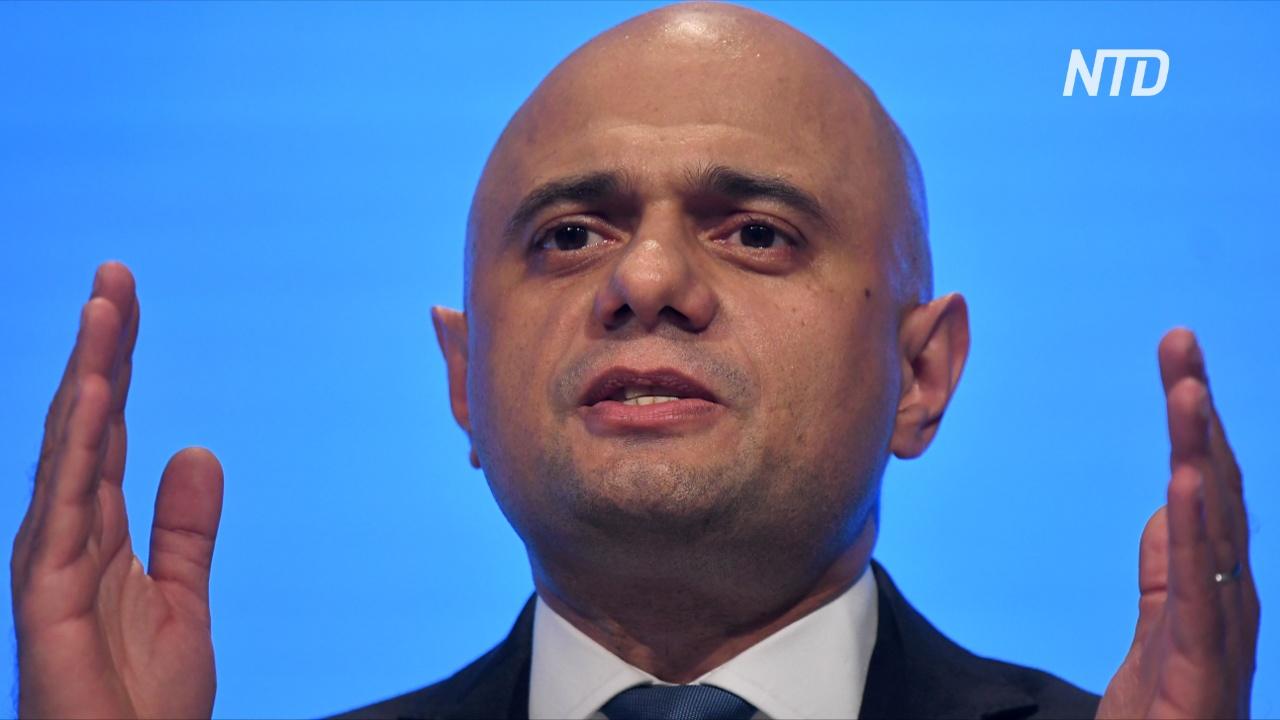 Великобритания готовит самые эффективные меры на случай «брексита» без соглашения