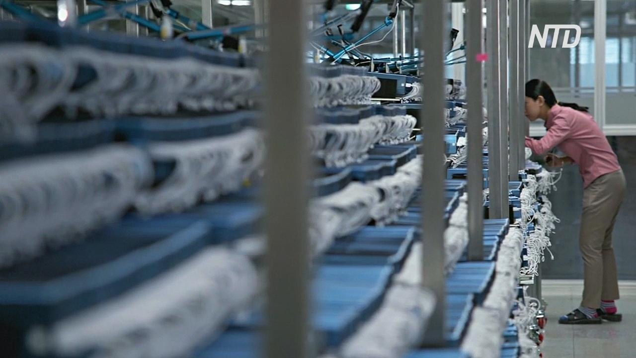 Samsung Electronics больше не производит смартфоны в Китае