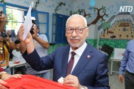 Выборы в Тунисе: стране грозит политический тупик