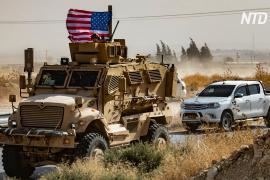 Вывод американских войск из Сирии: Турция готовит удар
