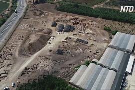 В Израиле обнаружили древний мегаполис возрастом 5000 лет