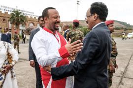 Журналист из Эритреи: «Премьер Абий Ахмед Али заслуживает Нобелевской премии мира»