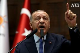 Турция обещает США ответные санкции