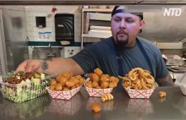 Виртуальные рестораны – новый тренд в США