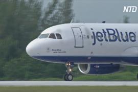 Американским авиалиниям запретят летать в девять аэропортов Кубы