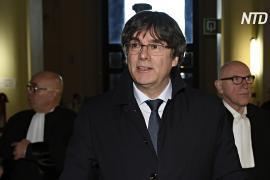 Рассмотрение дела об экстрадиции Карлеса Пучдемона отложили до 16 декабря