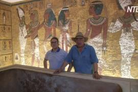 В Египте раскопали 30 древних мастерских