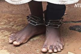 В Нигерии 70 человек спасли от издевательств в исламской школе