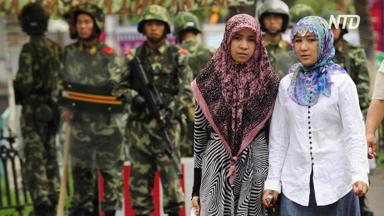 23 страны в ООН призвали Пекин прекратить притеснение уйгуров
