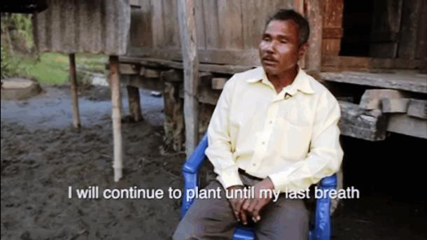 2019 10 03 143048 - Индиец в одиночку сажает лес 40 лет